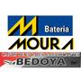 Bateria 12x75 Auto Moura Mi28kd 12v 75a Audi, Focus Diesel