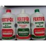 Fertifox Fertilizante Floracion Follaje Crecimiento X 3 Litr