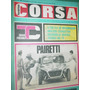Revista Corsa 34 Bordeu Campeon Gran Premio Tc Pairetti