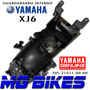 Guardabarro Trasero Interno Xj6 600 Yamaha Original Mg Bikes
