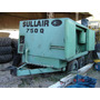 Motocompresor Sullair 750q