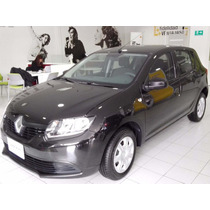 Renault Sandero 2016 Authentique Mt 1600cc 8v Sa