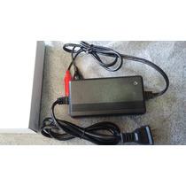 Cargador (mantenedor )de Bateria Moto/cuatri 12vl