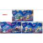 Littlest Pet Shop - Combo 6 Blisters Figura X2 - Tuni 93487