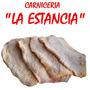 Milanesas Rebozadas De Carne Cuadrada Y Bola De Lomo