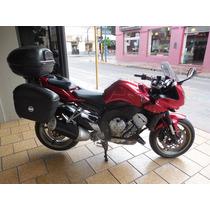 Yamaha Fazer 1000 Mod 2008