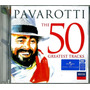 Pavarotti Luciano - The 50 Greatest Tracks ( 2cd ) P