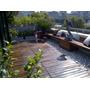 Balcones-terrazas,parques Y Jardines. Diseño Y Construcción.