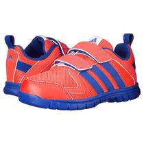Zapatillas Adidas Originales Niño Talle 23.5 Import Nuevas!