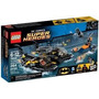 Lego Dc Batman 76034 The Batboat Harbour Pursuit