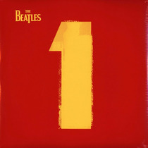 Vinilo The Beatles - 1 One ( 2 L P ) Eshop Big Bang Rock