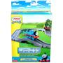 Thomas & Friends Pack De Pista Y Puentes Bunny Toys