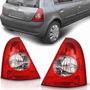 Faro Trasero Renault Clio 2003-2004-2005-2006-2007-2008-2009
