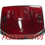 Farol Trasero Honda V-men 125 Original En Freeway Motos !!
