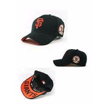 Gorra Visera Curva Mlb San Francisco Giants Cerrada Baseball en ... b1d5cc6eddd