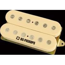 Micrófono P/ Guitarra Ds Pickups P- Classic P/ Mástil Ds30n