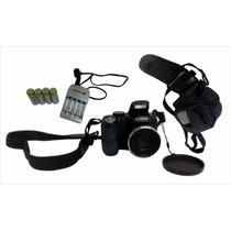 Camara Digital Fujifilm Finepix S 14 Mp.zoom 18x.oportunidad