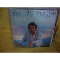 Vinilo Jose Luis Perales Sueño De Libertad P3