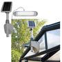 Luz De Emergencia Solar Galpon Equivale 50w Mega Galpon
