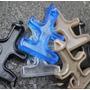 Manopla Defensa Tecnologia Usa Ultimo Pvc No Metal No Peso
