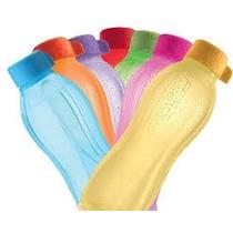 Set De 3 Botellas Eco Twist 500 Ml 100% Hermetico Tupperware