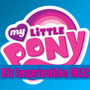Kit Imprimible Mi Pequeño Pony Tarjeta Invitacion Candy 2015