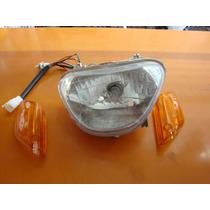 Optica Delantera Appia Vectra 110