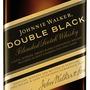 Whisky Johnnie Walker Double Black 1 Litro
