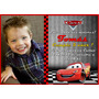 Kit Imprimible Y Candy Bar Cars Invitaciones Golosinas Cajas
