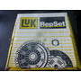 Embrague Original Luk Volkswagen Para Vw Gacel