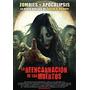 Dvd La Reencarnacion De Los Muertos Nuevo Cerrado Sm