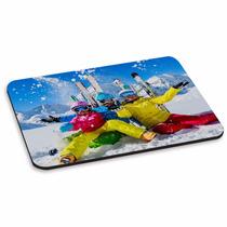 Mouse Pad Gamer 29x20,50cm Personalizado En Calidad Premium
