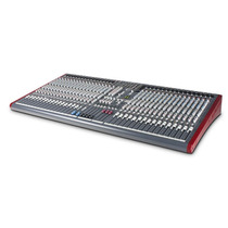 Mixer Consola Allen & Heath Zed 436 C/ Usb No Yamaha