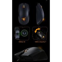 Mouse Razer Krait 2013 6400 Dpi +garantia