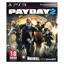 Payday 2 Ps3 Pay Day 2 Español Digital Hoy Mg15