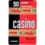 Mazo Cartas Naipes Españolas Plastificadas 50 Naipes Casino