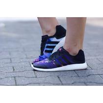 Zapatillas Adidas Pure Boost W Unicas En El Pais