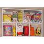 Estantes, Bibliotecas, Mueble Infantil, Mòdulos, Repisas