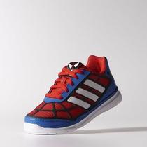 Zapatillas Adidas Disney Spider-man Niños