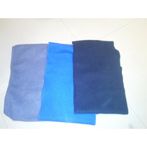 Bufanda Polar Marca Rever Pass - Diferentes Colores