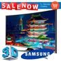 Smart Tv 3d Samsung 40 Un40j6400 + 2 Lentes Full Hd Netflix
