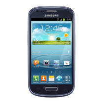 Samsung Gt I8190 S3 Mini - Libre Refabricado- Gtía Oficial B