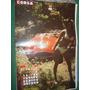 Almanaque Calendario Poster Lamina Corsa Enero 1971