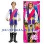 Ken Principe Zapatillas Magicas Legitimo Tv Mattel