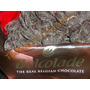 Chocolate Cobertura Amargo Belcolade Origen Belgica - 1kg.