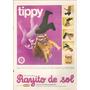 Antigua Publicidad Muñeca Tippy Rayito De Sol