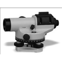 Nivel Optico Automatico De 32 Aumentos Con Tripode Y Mira !!