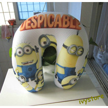 Mi Villano Favorito - Despicable Me - Cuellito Original