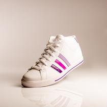 Zapatillas De Mujer Adidas Neo Se Daily Hi Qt