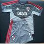 Camiseta Remera Barovero River Plate